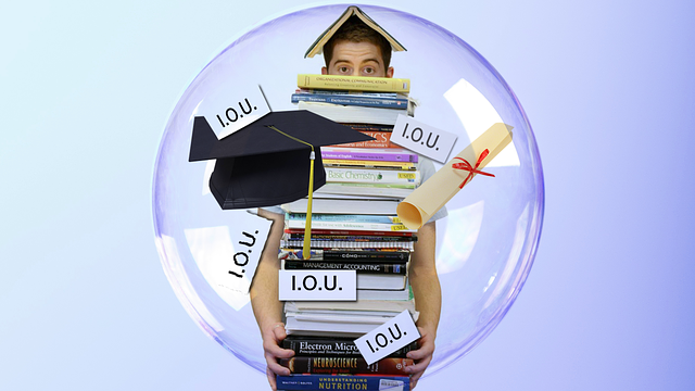Federal Student Loans: Your Repayment Options