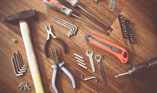 When And How To Overhaul Your Budget