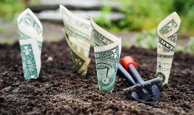 Organize Your Time, Grow Your Money