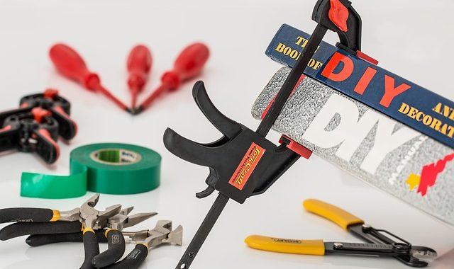 Frugal Living: Home Repair