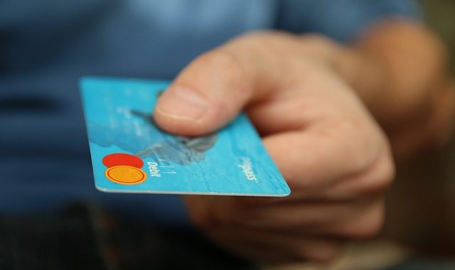 Four Reasons To Leave Your Credit Cards At Home