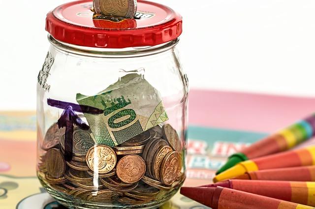 Piggy Bank 968302 640