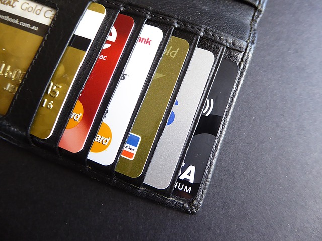 Five Credit Card Facts You Need To Know
