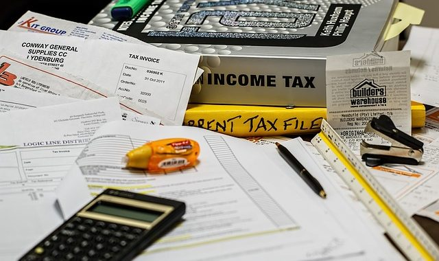 Income Tax 491626 640