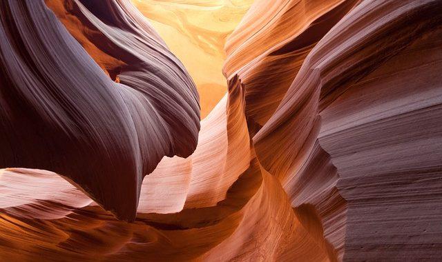 Antelope Canyon 1128815 640
