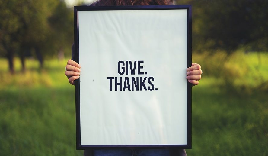 "Say More Than ""Thank You"": How To Personalize Your Gratitude"