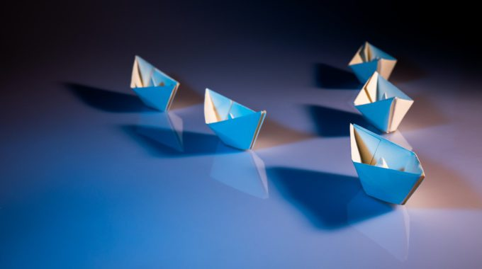 How Self-Awareness Translates To Better Leadership
