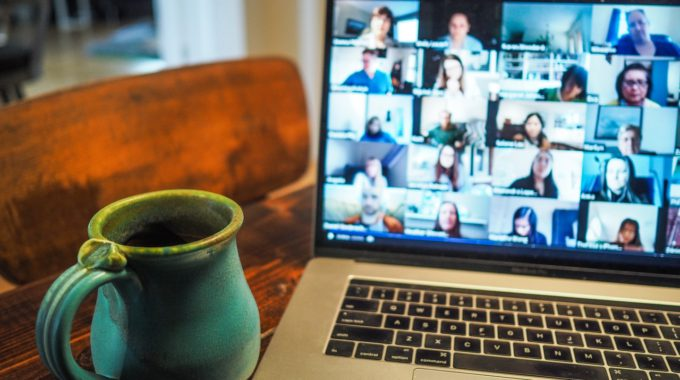 How To Represent Yourself & Your Business When Video Conferencing